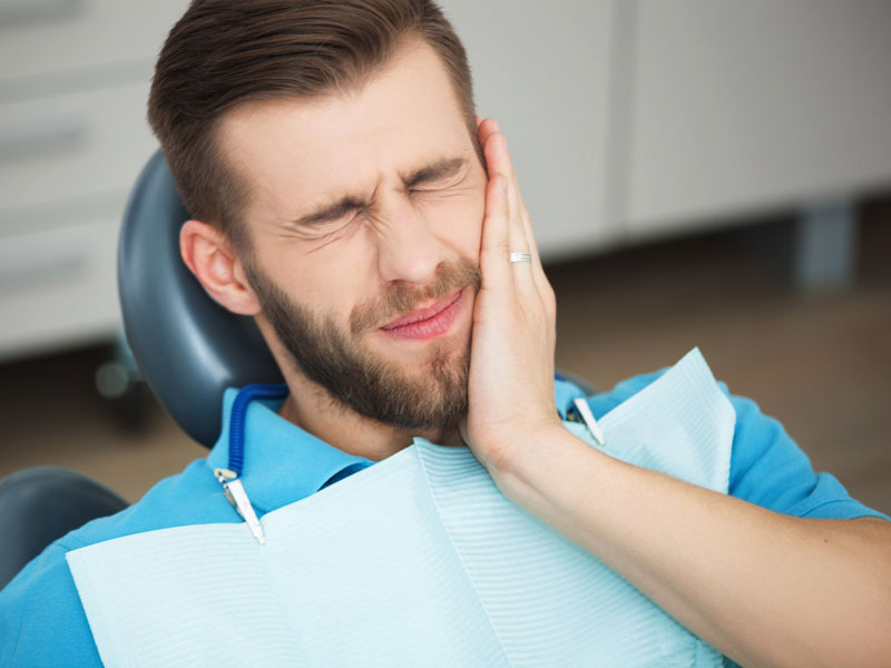 root canal therapy in winnipeg